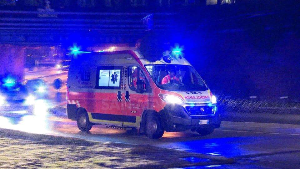Cesena: incidente sull'A14. Due morti e due feriti gravi