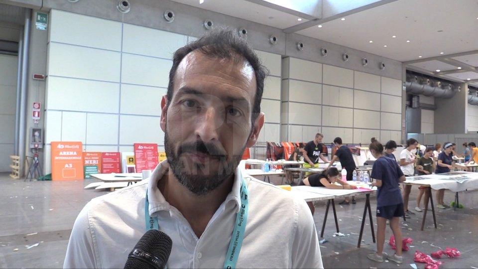 L'intervista a Emmanuele Forlani, Direttore Meeting