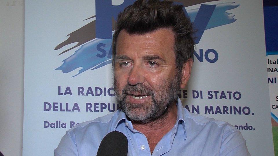 Claudio PeveraniClaudio Peverani
