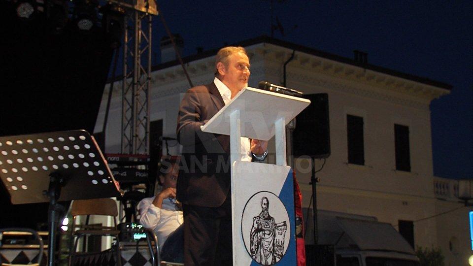 Giancarlo Venturini