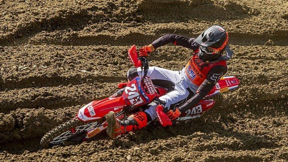 Tim Gajser @motorsport.com