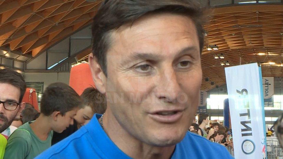 Javier ZanettiJavier Zanetti