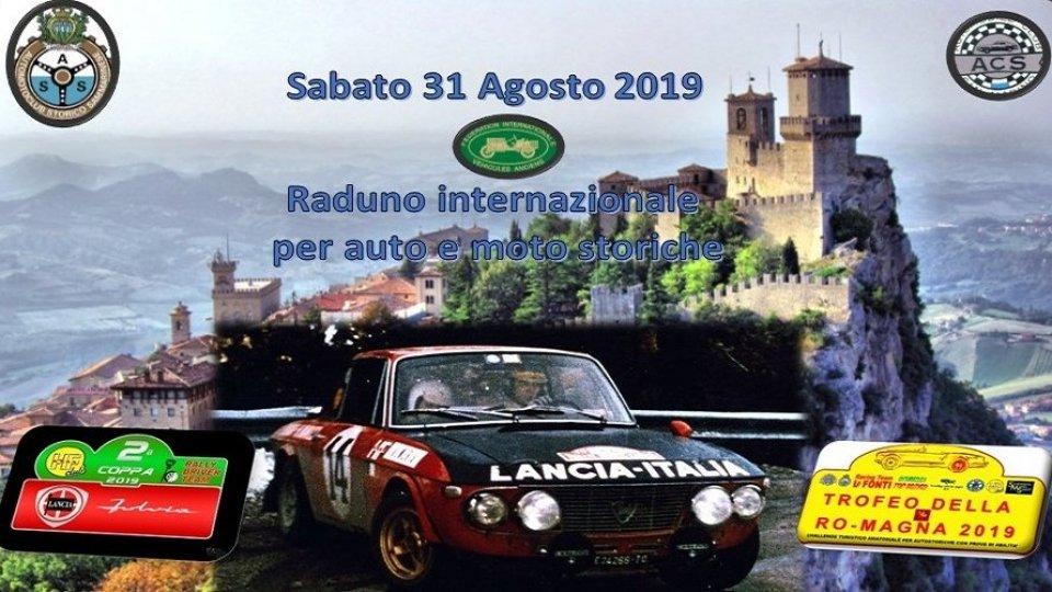 14° Giro Dei Castelli di San Marino e Premio Porta del Paese