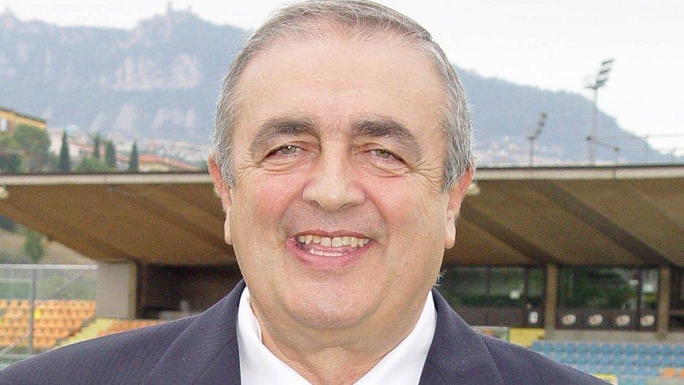 Giorgio Crescentini