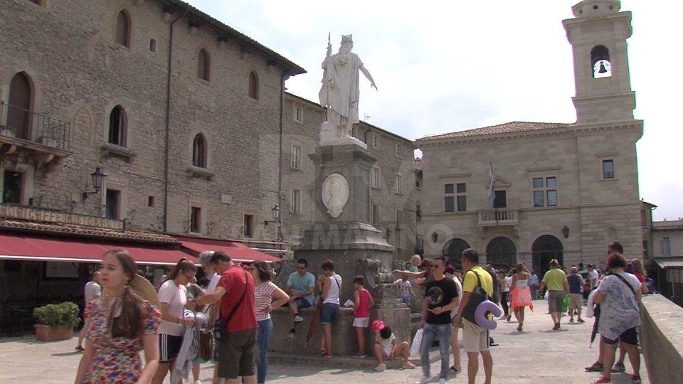 Turismo in Centro Storico a San Marino