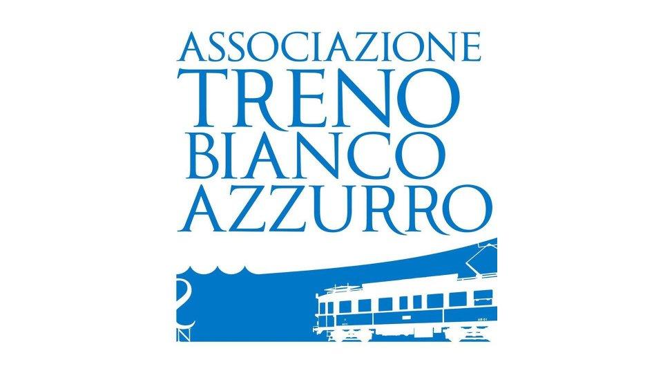 Degrado all'ex stazione, le precisazioni dell'Associazione Treno Bianco Azzurro