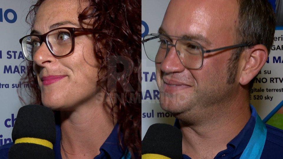 Intervista a Alessandra Perilli e Gian Marco Berti