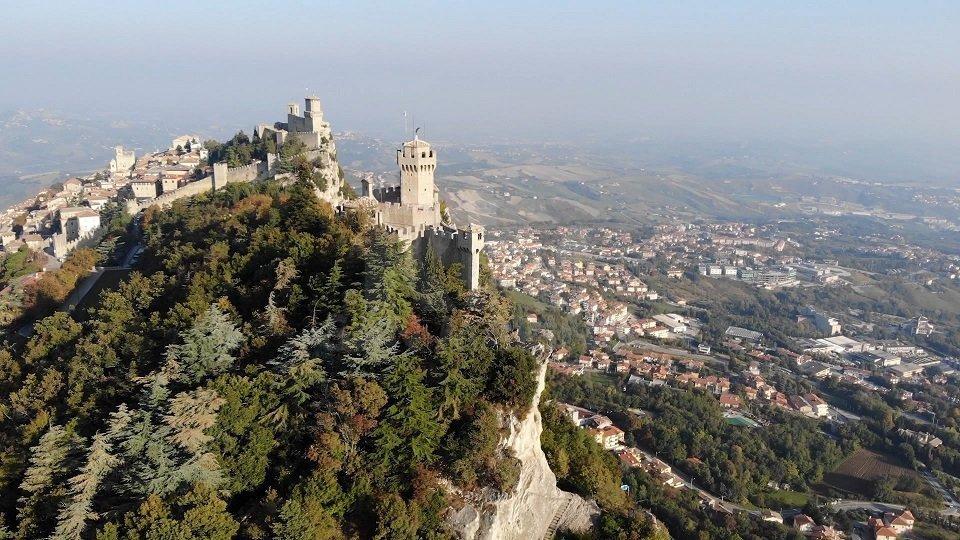 San Marino fuori dalla black list dell'Agenzia delle entrate del Brasile