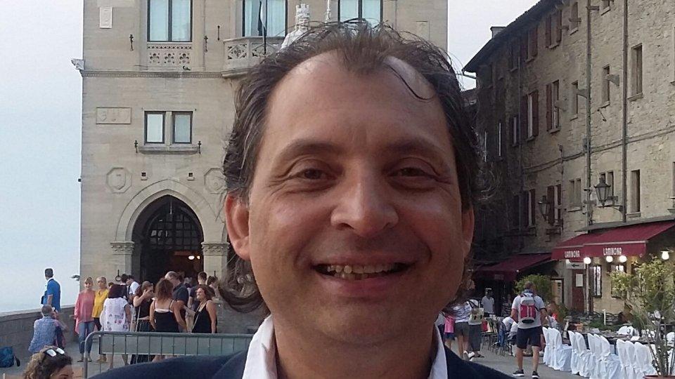 Maestro Dino Gnassi