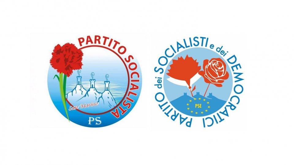 """PS e PSD: """"Il Segretario Podeschi sembra essersi dimenticato del suo rigore"""""""
