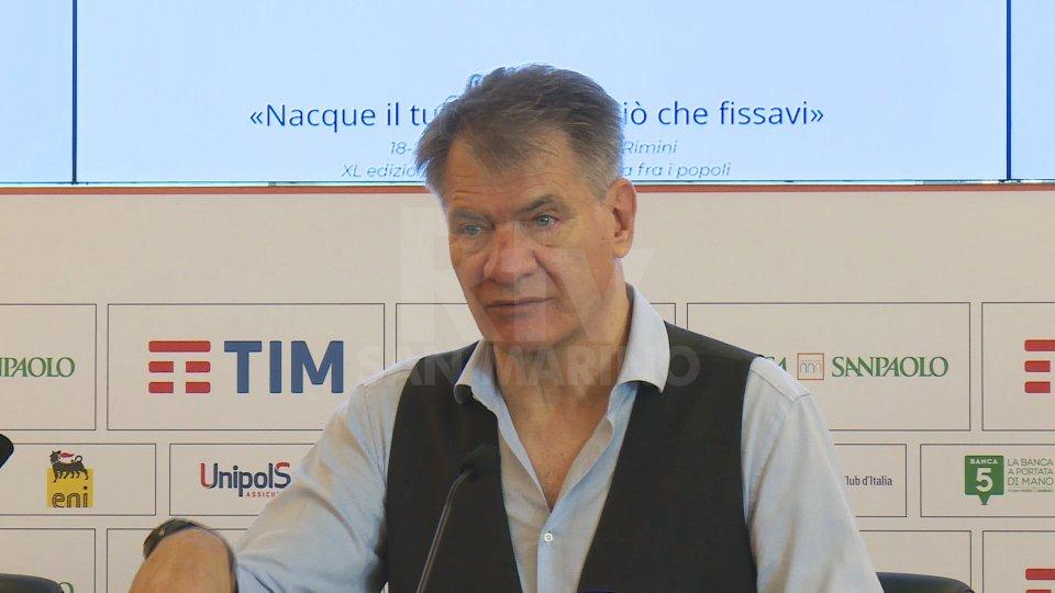 Nel video l'intervento di Paolo Nespoli, astronauta