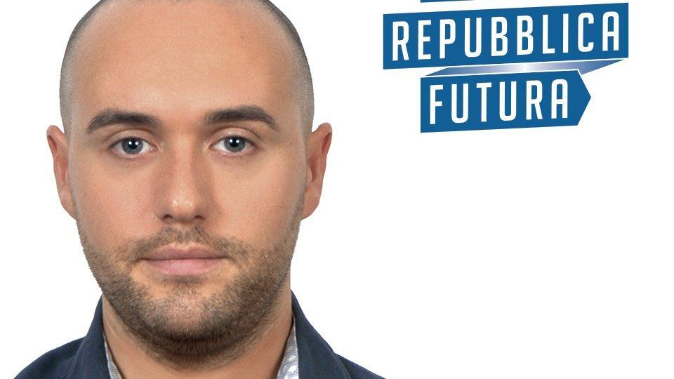 Mattia Ronchi: replica a PS e PSD