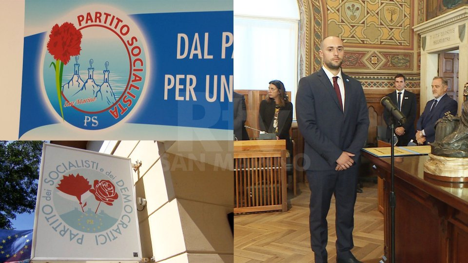 Ps, Psd e il Consigliere Mattia Ronchi