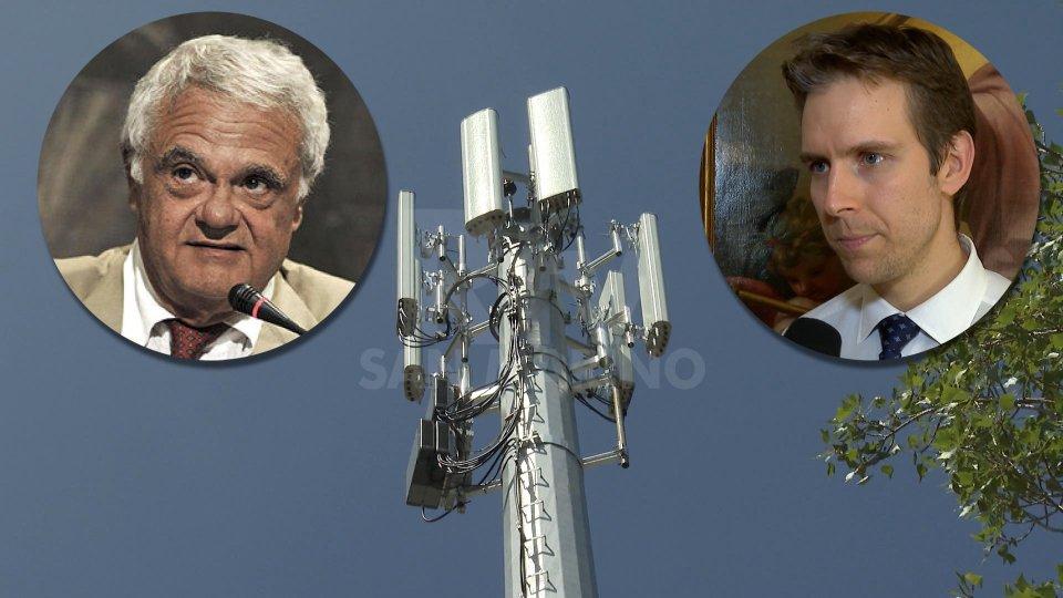 Nel servizio le posizioni di Carlo Rienzi (presidente del Codacons) e Andrea Zafferani (Segretario all'Industria)