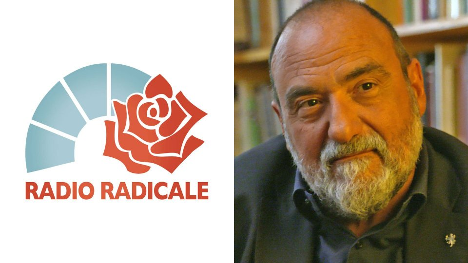 "Radio Radicale: Carlo Romeo a ""Stampa e Regime"""