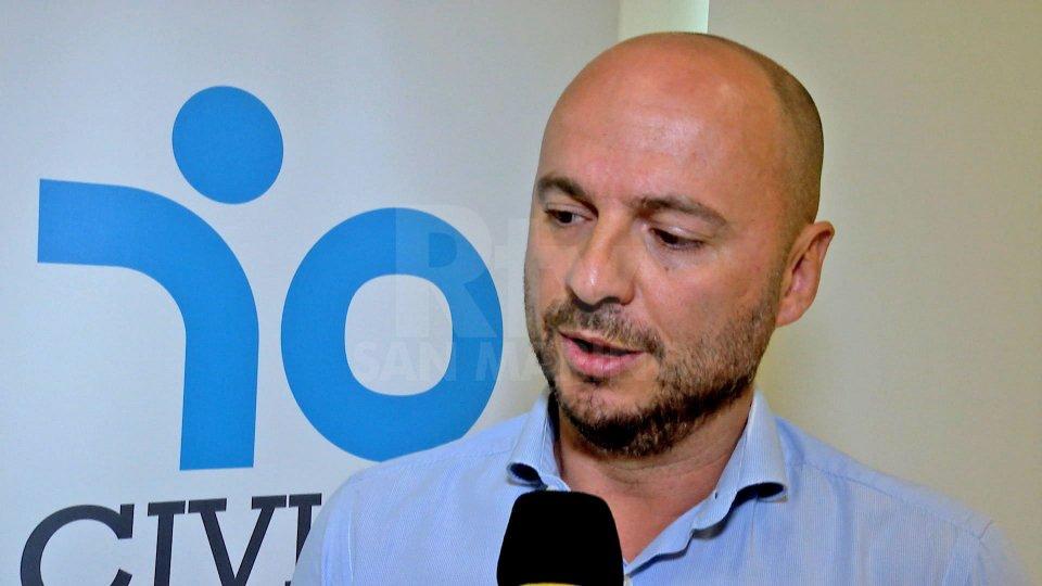 """Boschi, Civico 10: """"Si deve avviare una fase di responsabilità nazionale"""""""