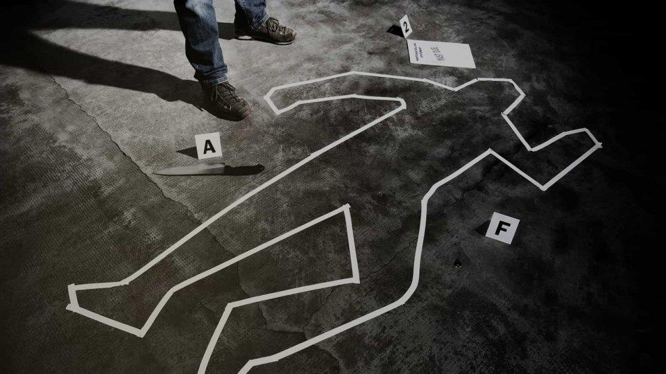 Risolto un caso di morte di 33 mila anni fa...fu omicidio