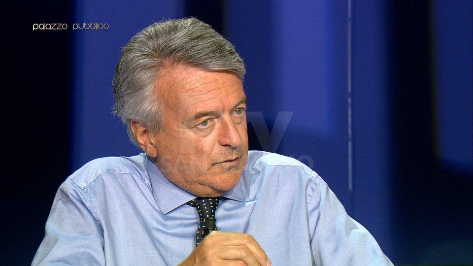 """Giuseppe Morganti (Ssd): """"Mettere in sicurezza il Paese"""""""