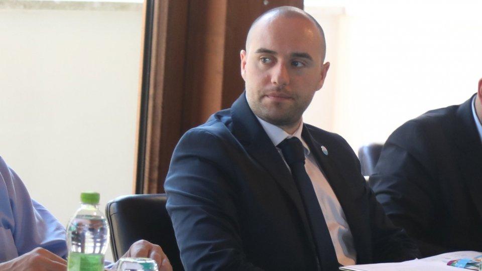 """San Marino contro il climate change, Mattia Ronchi: """"Avanti con l'impegno"""""""