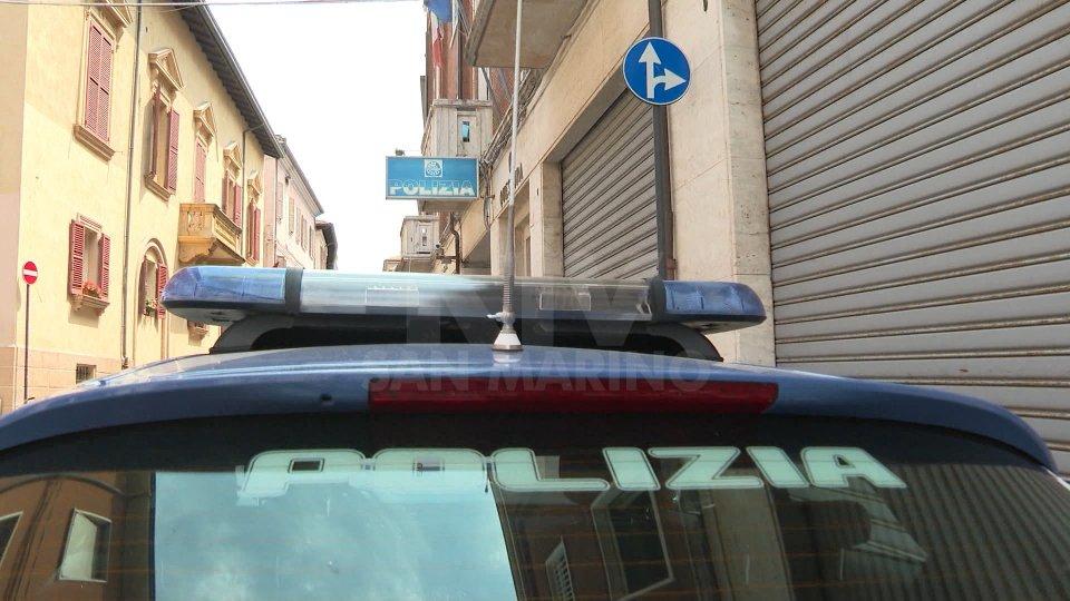 Questura di Rimini