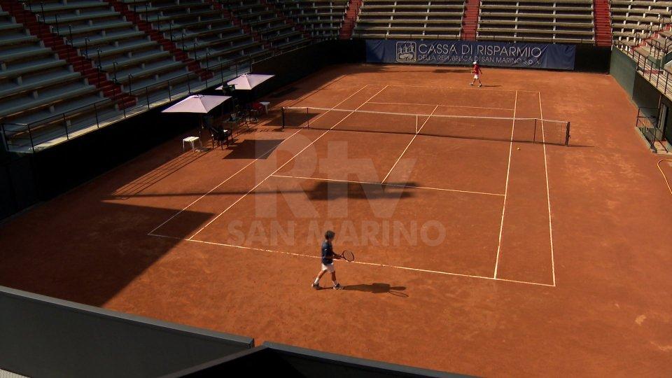 Tennis Under 12