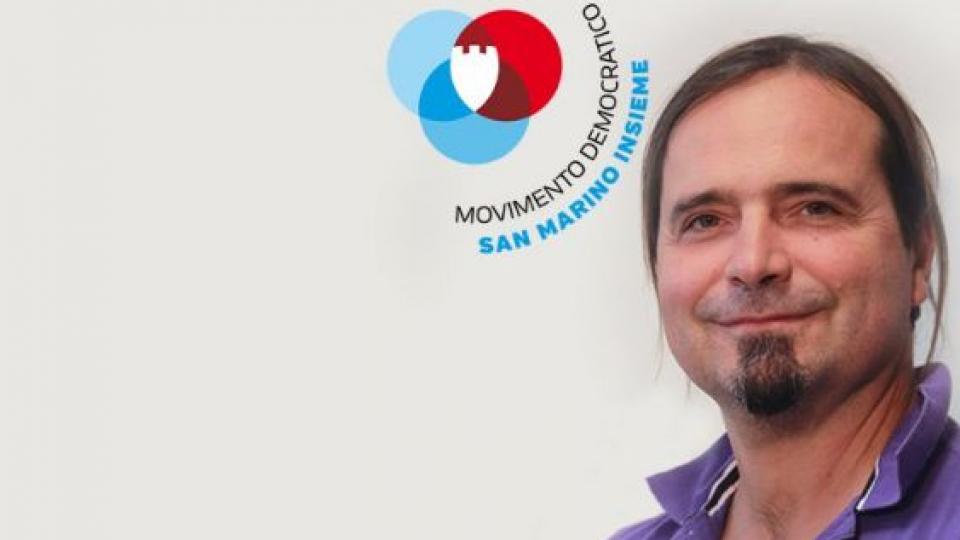 Alessandro Rossi (MDSI): Crisi Politica riflessioni e proposte di soluzione.