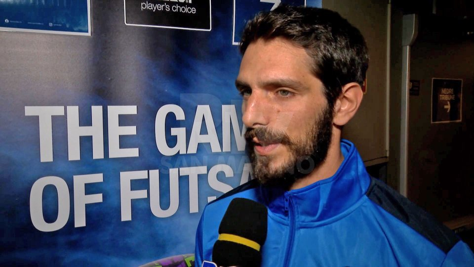 L'intervista a Roberto Chiaruzzi