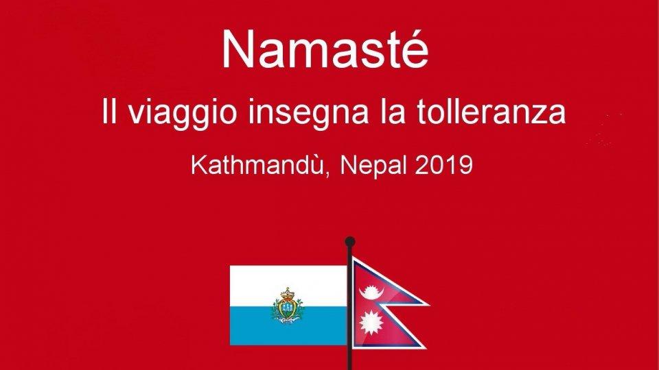 Un ponte tra la Repubblica di San Marino e il Nepal per l'autonomia di adulti e bambini con disabilità