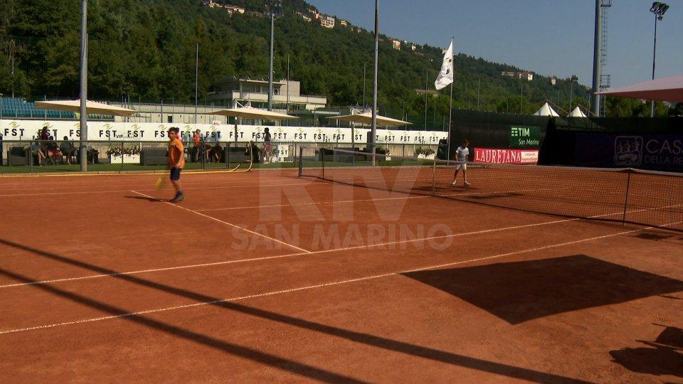 Junior Cup San Marino: fuori i rappresentanti di San Marino. Oggi le gare del doppio