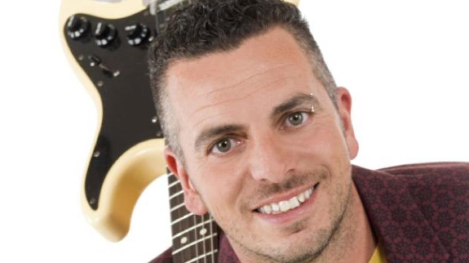 Mirko Casadei - Solo Per Stare Con Te