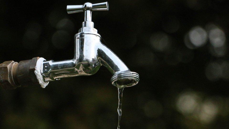 San Clemente: sospesa l'erogazione d'acqua per tutta la notte