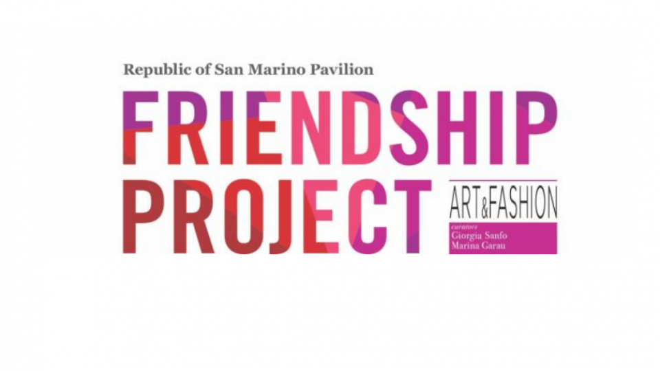 Art & Fashion – Friendship Project: Arte e moda si fondono nella creatività di stilisti ed artisti internazionali