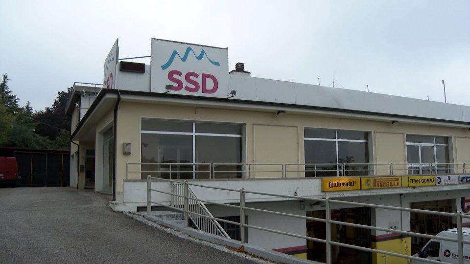 Ssd riunisce la direzione
