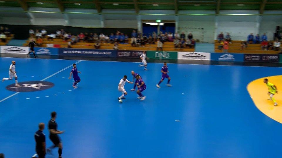 Sjarmtrollan-Fiorentino  2-0