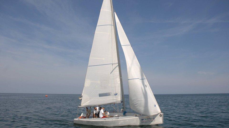 Sabato 31 agosto si svolge il 2° Trofeo Yacht Club Rimini