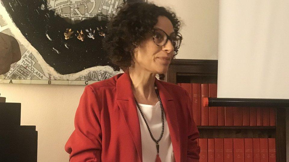Elena D'Amelio