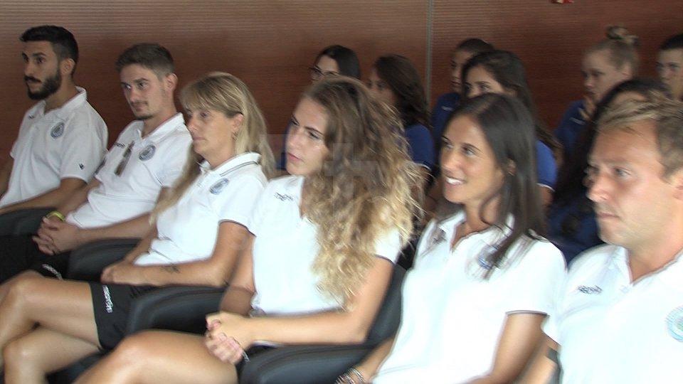 Calcio Femminile: al via la nuova stagione della San Marino Academy