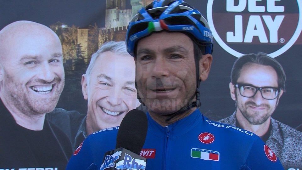 Davide CassaniDavide Cassani protagonista al PlayBike Event a San Marino