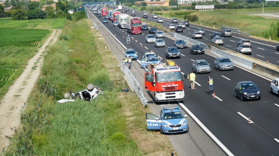 L'incidente