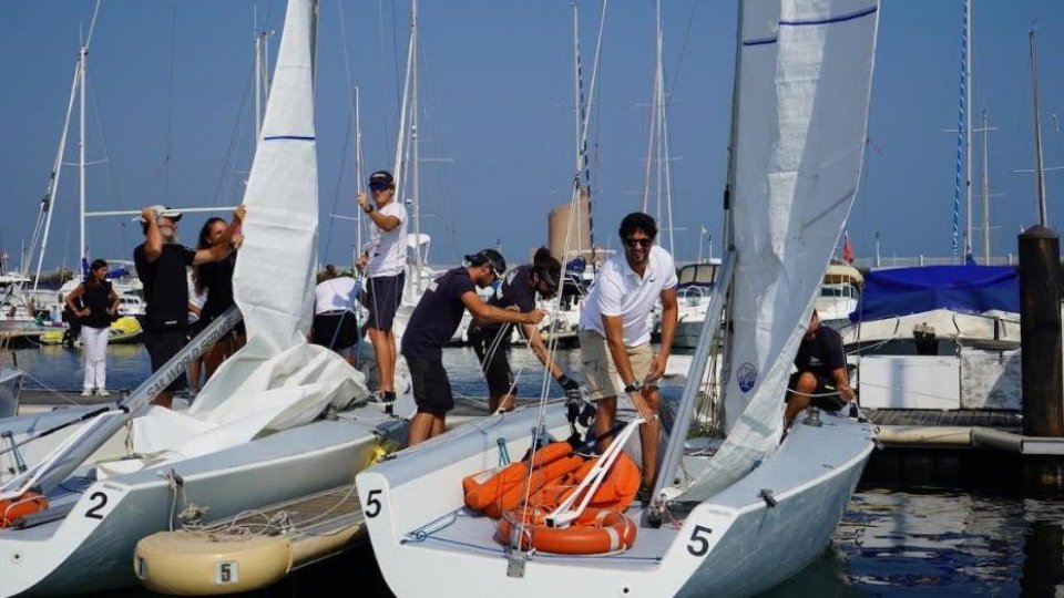 2° Trofeo Yacht Club Rimini