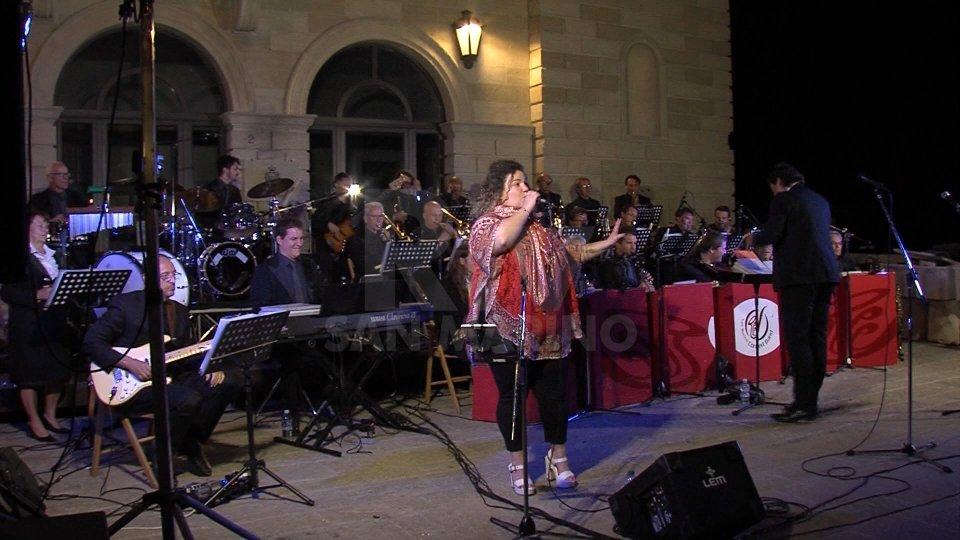 San Marino Concert Band: conclusione dei concerti estivi