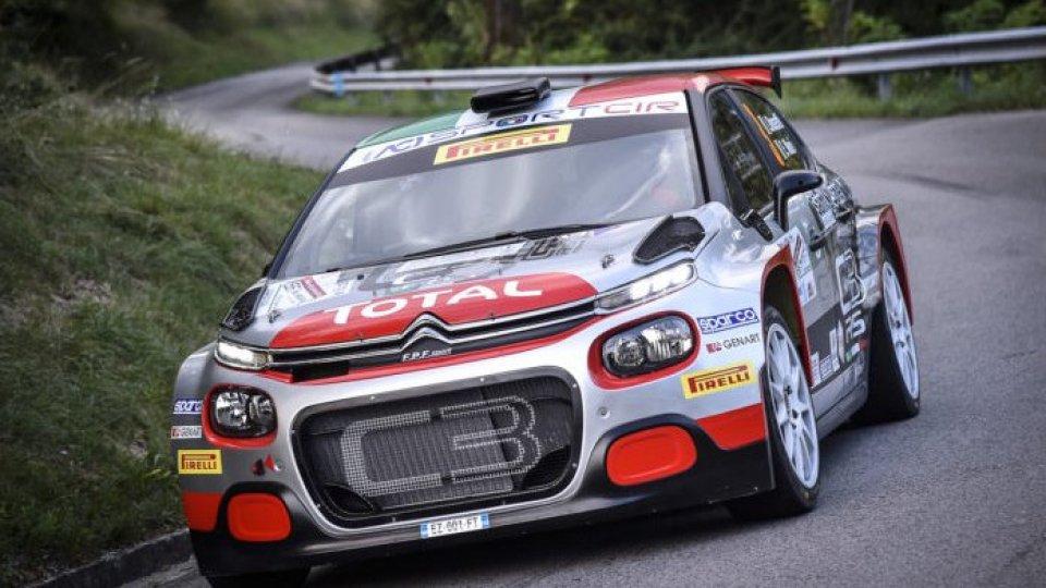 Luca Rossetti vince il Rally del Friuli @rally.itSRV_RALLY_DEL_FRIULI_010919
