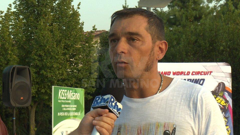 Mauro SanchiniMauro Sanchini