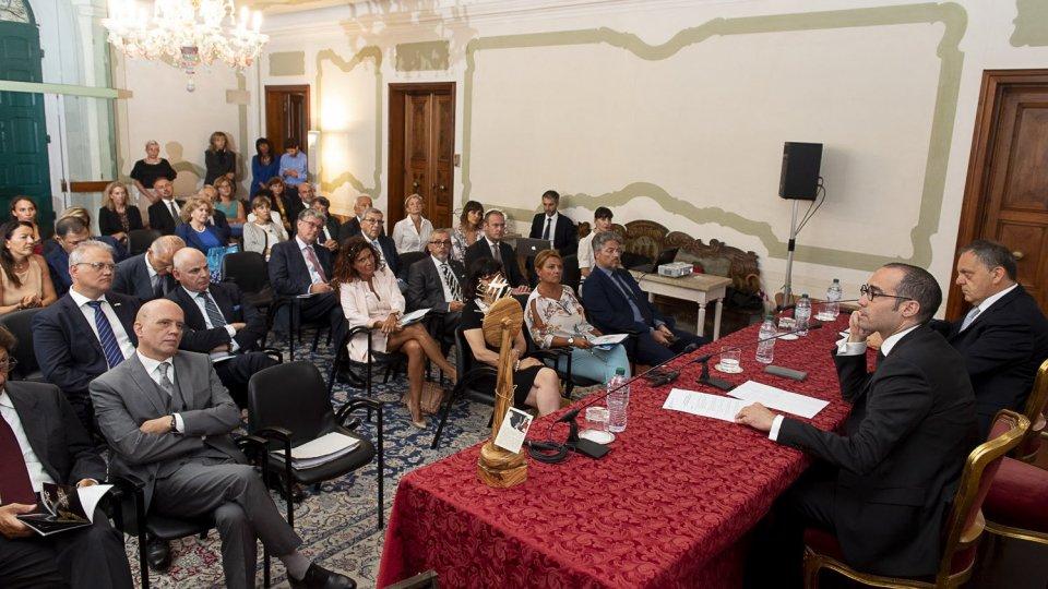 Segreteria Esteri: incontro annuale con il Corpo Diplomatico e Consolare Sammarinese