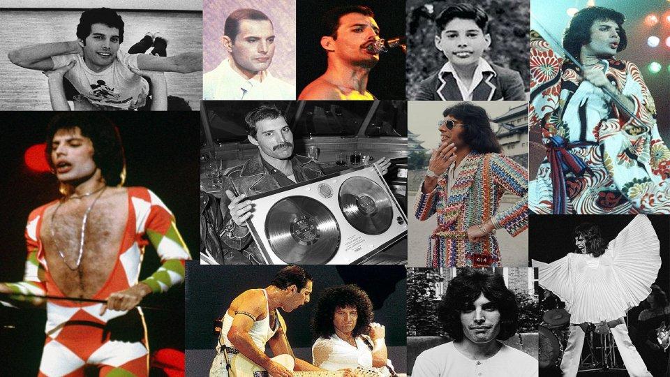 Auguri Freddie