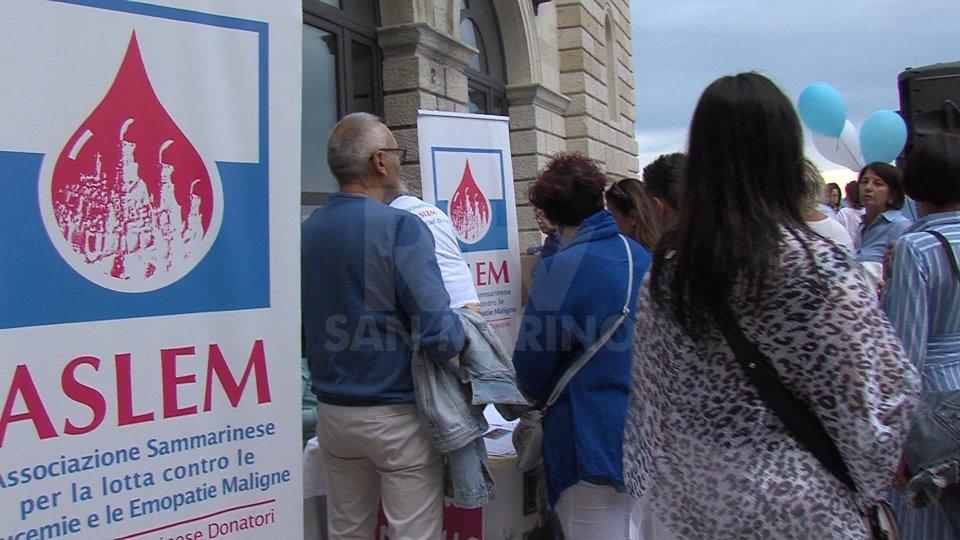 37 nuovi iscritti al registro donatori di midollo osseo nel giorno del Santo Patrono
