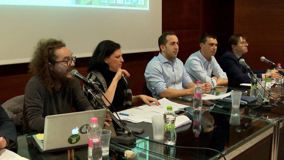 Comunicato stampa congiunto dei gruppi di opposizione e dei Consiglieri indipendenti: crisi ormai conclamata