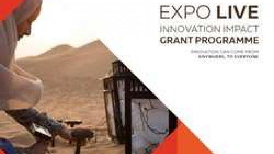 """Segreteria Affari Esteri: promosso dagli Emirati Arabi il progetto """"Expo Live"""""""