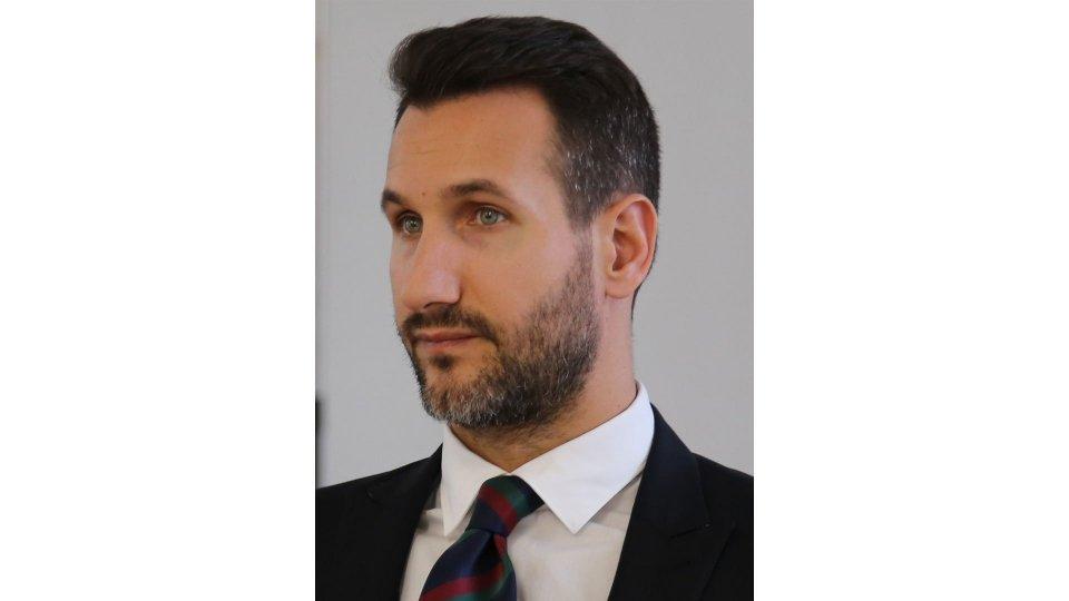 Luca Barberini nuovo Presidente pro tempore FONDISS