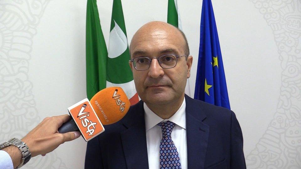 Intervista al Deputato del Partito Democratico Antonio Misiani